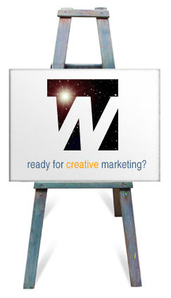 Ready for Creative Marketing?